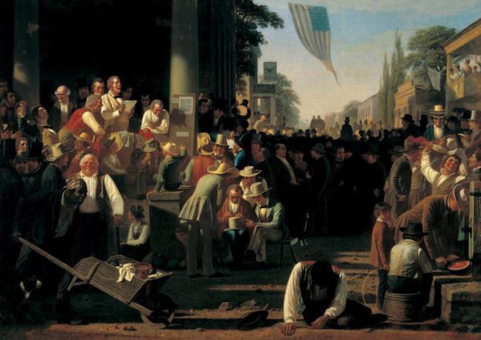 Verdict of the People