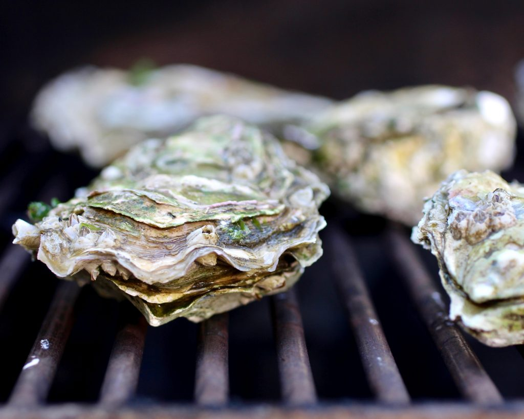 How to Grill Oysters BBQ Oysters