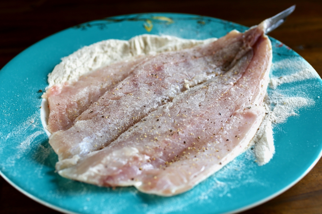 How to Cook Branzino