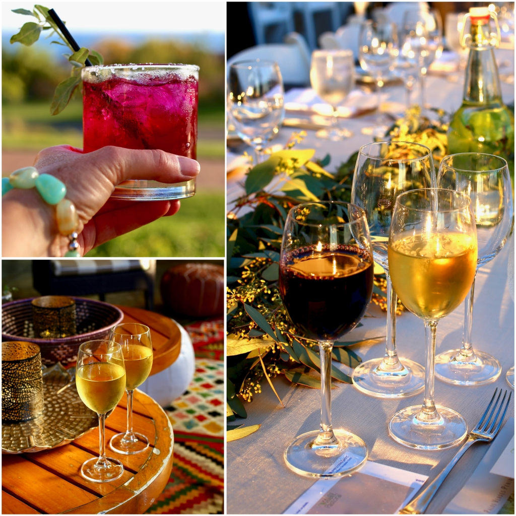 The Palos Verdes Peninsula Land Conservancy in partnership with Terranea Resort and Whole Foods Market recently hosted their annual Palos Verdes Pastoral Garden-to-Table Dining Experience. This year's super-successful event highlighted foods and flavors native to Mediterranean Climate Regions.