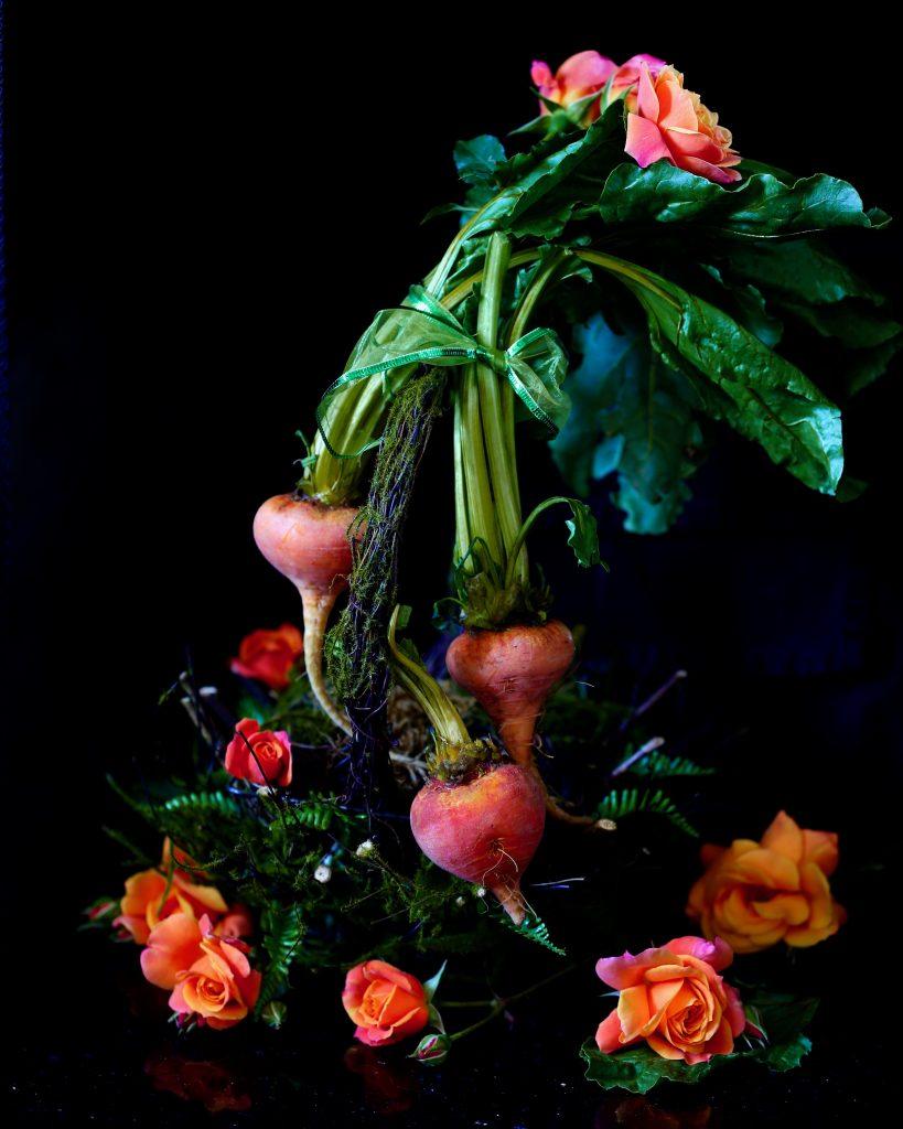 Beets N' Roses
