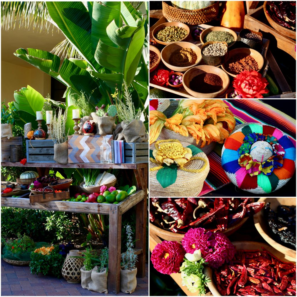 Outstanding Oaxacan Cuisine at Terranea Resort